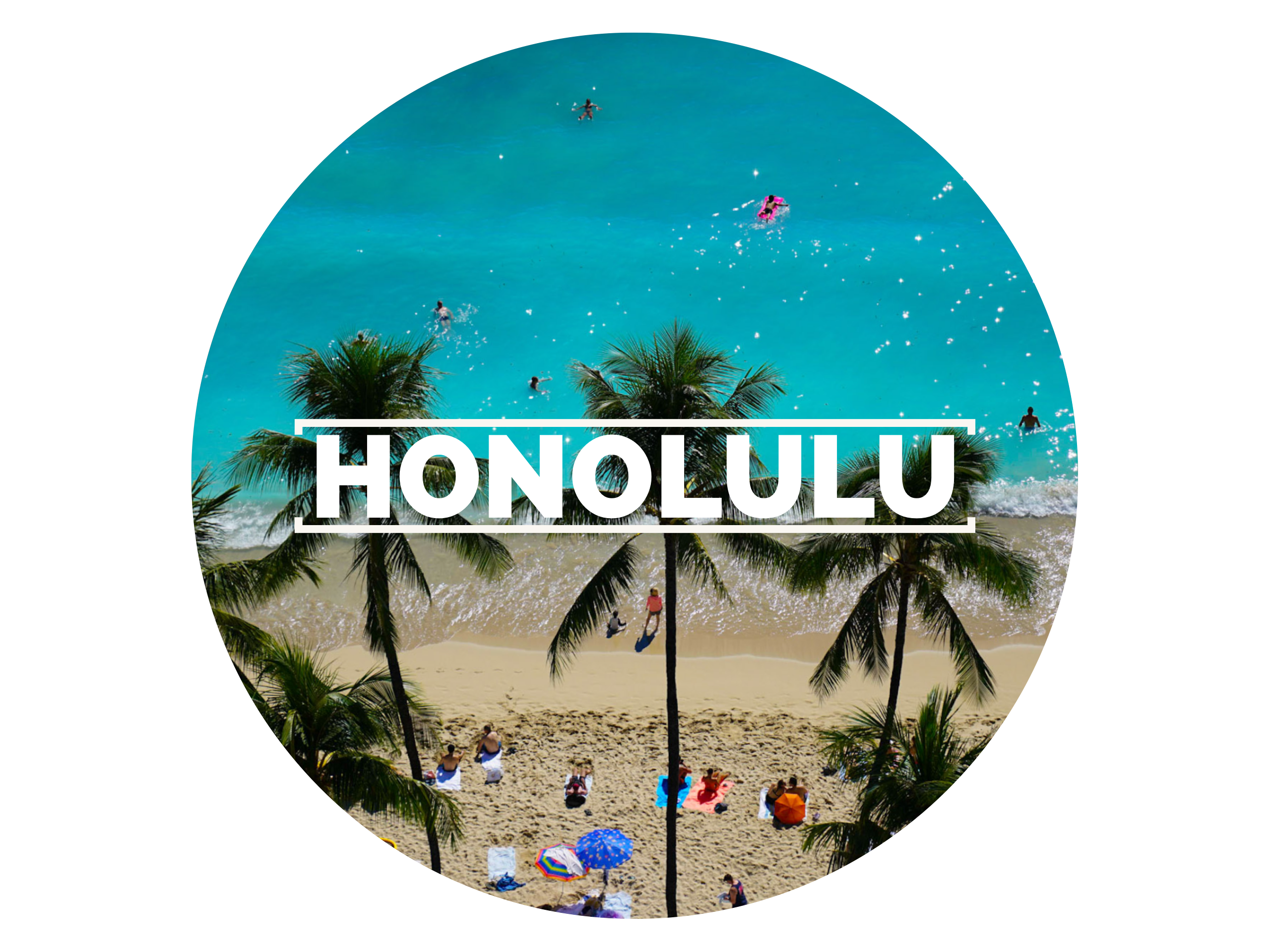 Honolulu digest movie