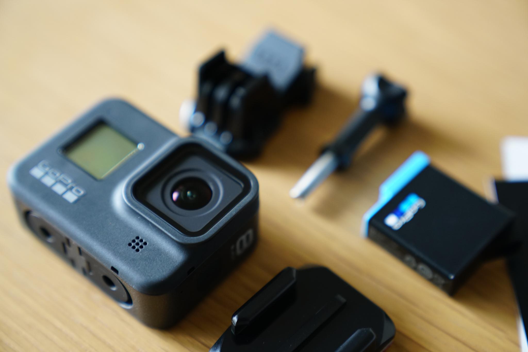 GoProのバッテリー持ちを良くする!!5テク&オススメバッテリーアイテム4選