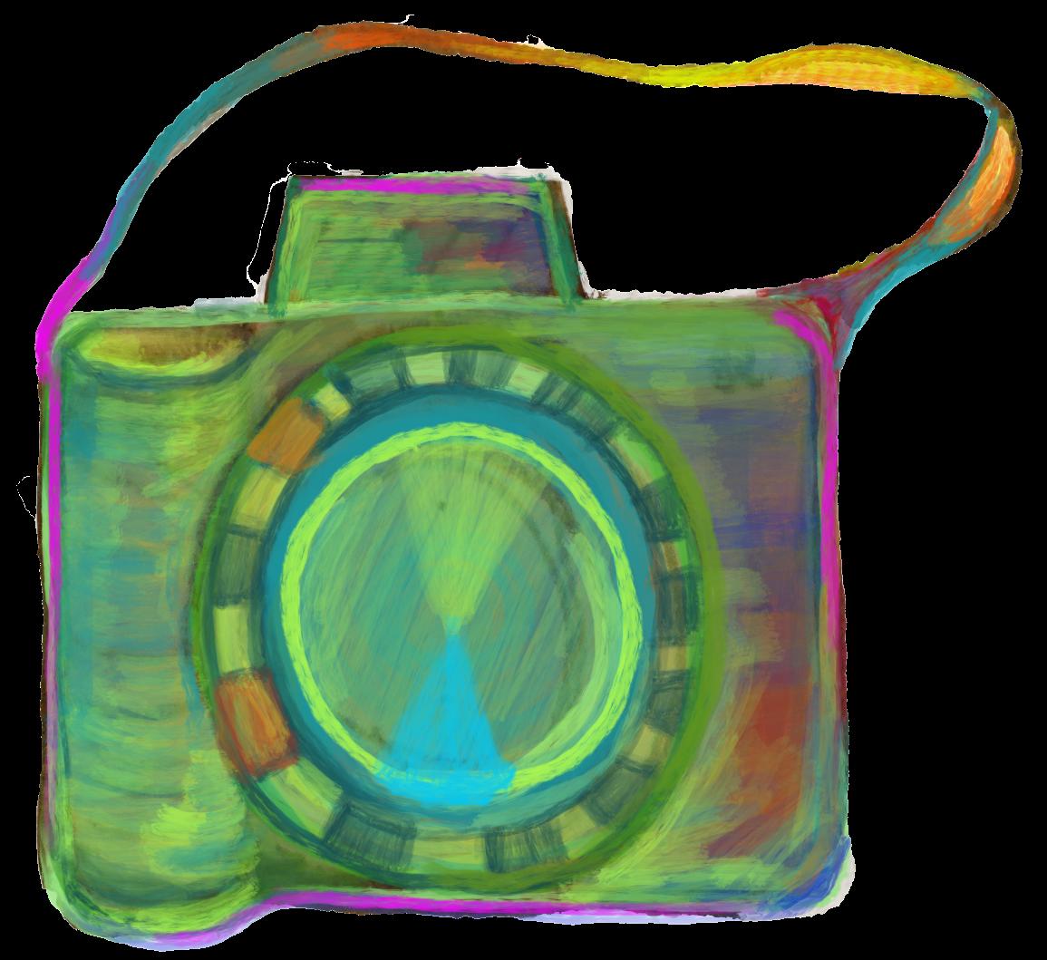 旅とカメラ