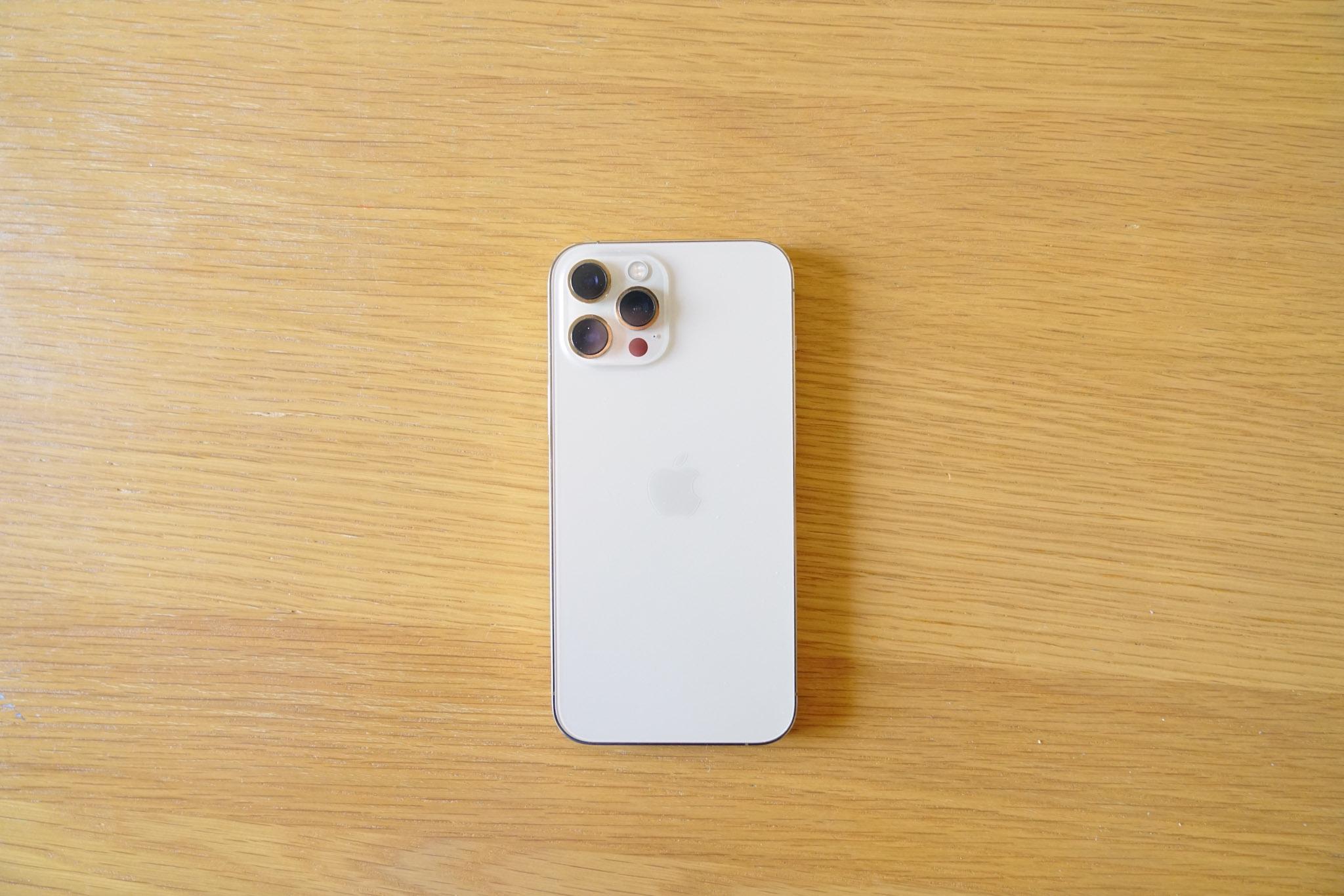 隙間時間で至極の創作活動を味わえる「iPhone 12 Pro Max」