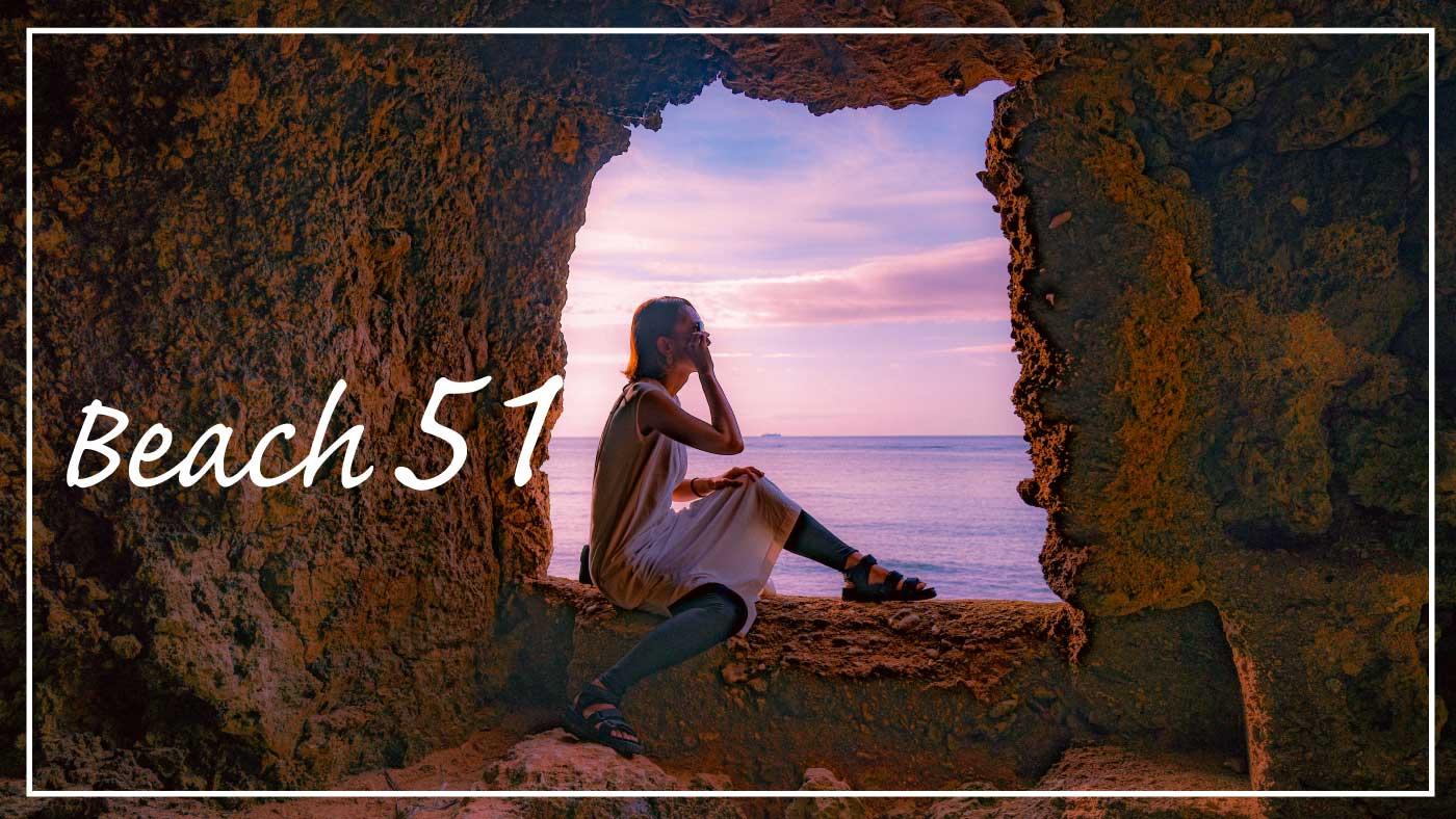 Okinawa Beach 51